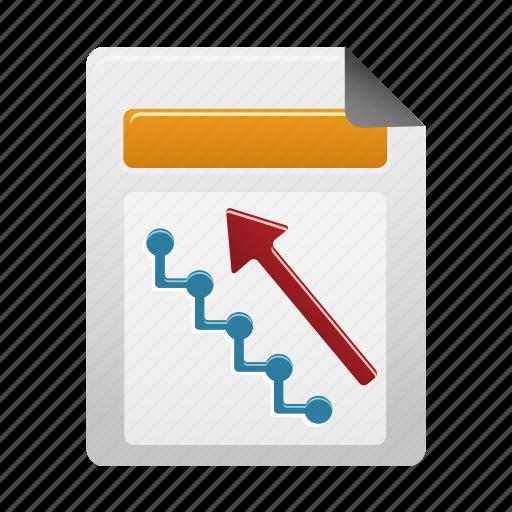 document, documents, file, files, upline icon