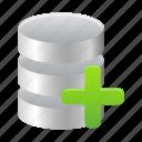 add, database, to, data, new, storage