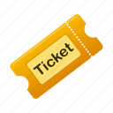 ticket, film, movie, tickets
