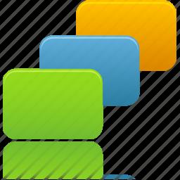 theme, type icon