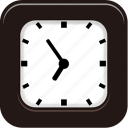 alarm, clock, history, time, timer, watch icon