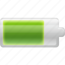 battery, cell, charge, charging, electric, electricity, energy, power icon