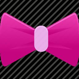 bow, bowknot, christmas, gift, girl, present, ribbon, tie, xmas icon