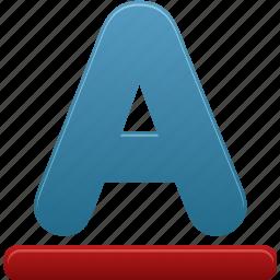 color, font, paint, palette, text icon