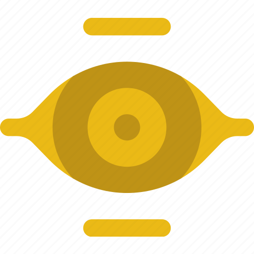 astrology, esoteric, eye, horus, magic, of, zodiac icon