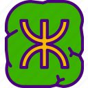 astrology, esoteric, magic, protection, zodiac icon