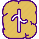 astrology, constraint, esoteric, magic, zodiac icon