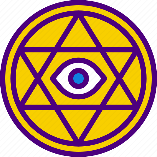 astrology, esoteric, magic, marking, occult, zodiac icon