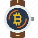bank, bitcoin, crypto, money, shop icon