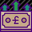 bank, crypto, money, shop, value icon