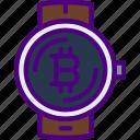 bank, bitcoin, crypto, money, shop icon