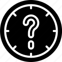 delivery, info, package, receive, sign, track icon