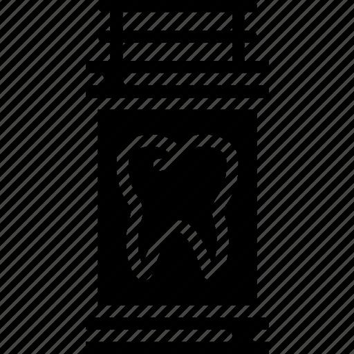 Dental, dentist, doctor, hospital, medicine, teeth icon - Download on Iconfinder