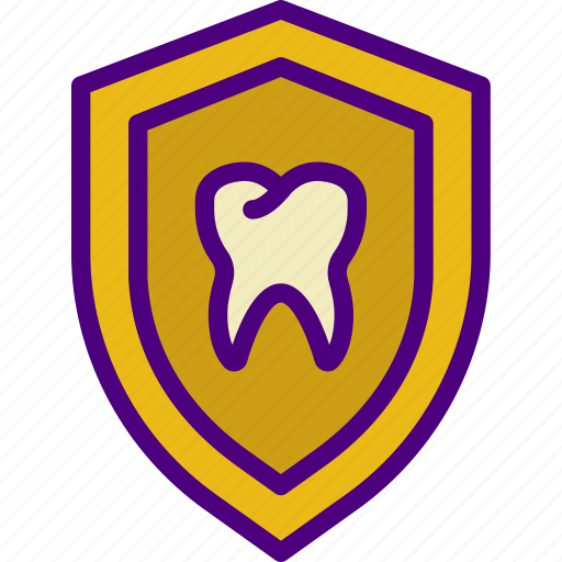 Dentist, doctor, hospital, protect, teeth icon - Download on Iconfinder
