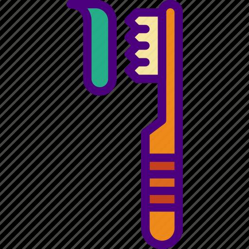dentist, doctor, hospital, teeth, toothbrush icon