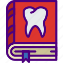 book, dentist, doctor, hospital, medicine, teeth