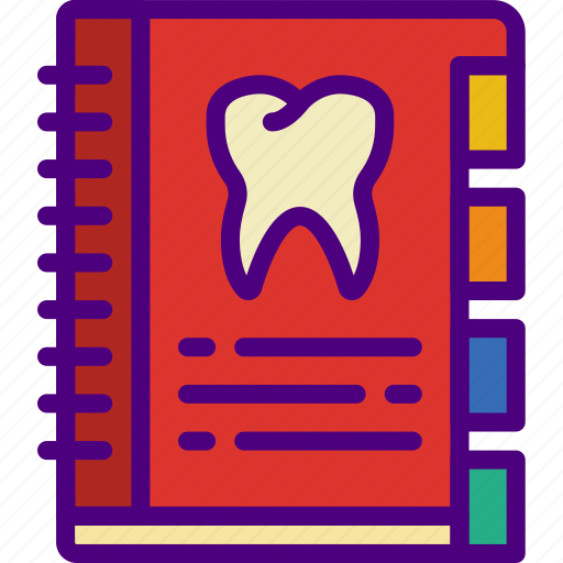 Appointment, book, dentist, doctor, hospital, teeth icon - Download on Iconfinder