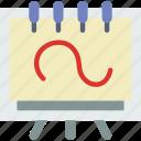 design, draw, illustration, painting icon