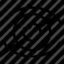 create, design, draw, hide, illustration, layer icon