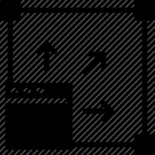 create, design, draw, illustration, resize, window icon