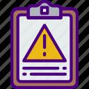 create, design, diagnostic, draw, error, illustration icon