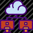 cloud, college, education, learn, learning, school