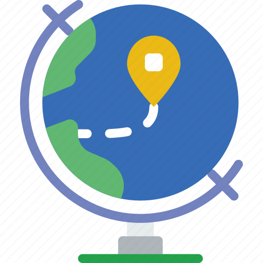 app, essential, globe, interaction, mail icon