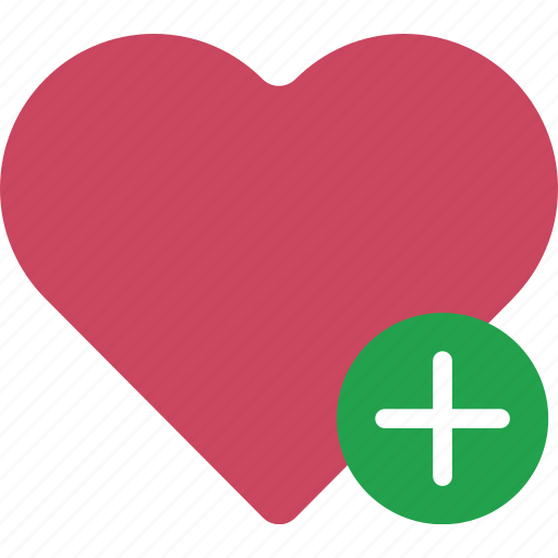 add, app, essential, favorite, file, interaction icon
