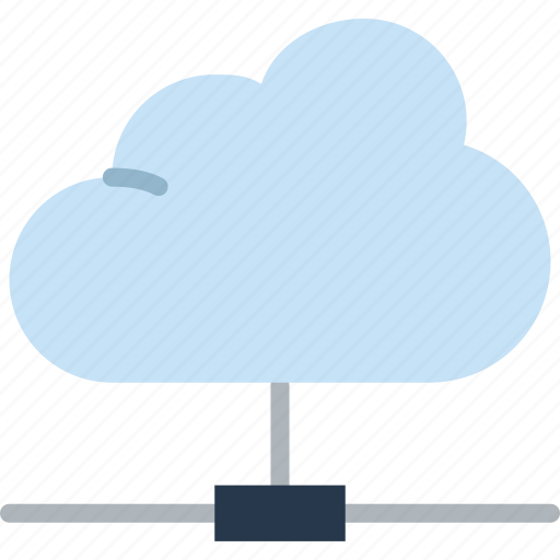 app, cloud, essential, file, interaction, network icon
