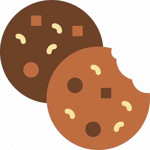 cookies, eat, food, kitchen, restaurant icon