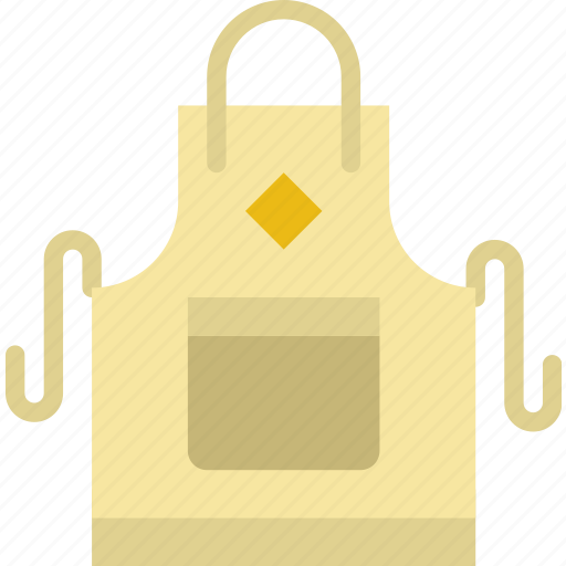 apron, eat, food, kitchen, restaurant icon