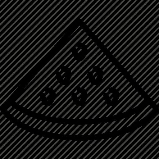 Eat, food, kitchen, restaurant, watermelon icon - Download on Iconfinder