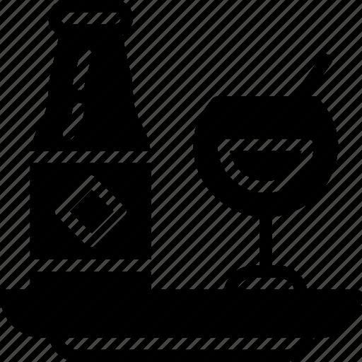 Eat, food, kitchen, restaurant, wine icon - Download on Iconfinder