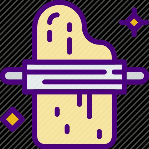 Eat, food, kitchen, restaurant, tenderizer icon - Download on Iconfinder