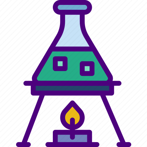 alchemy, competition, games, play, video icon