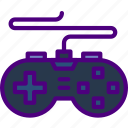 competition, controller, game, games, play, video icon