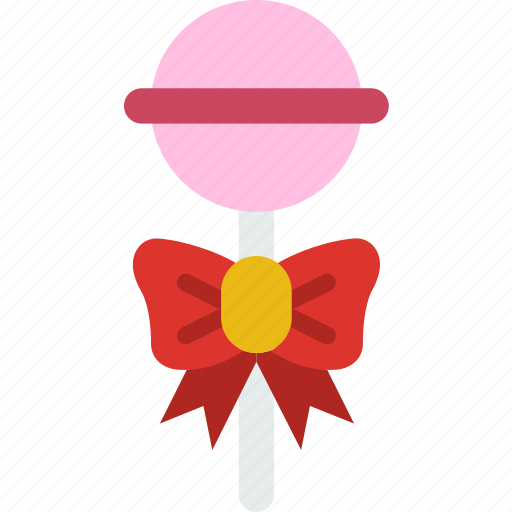 christmas, easter, halloween, holidays, lollipop icon