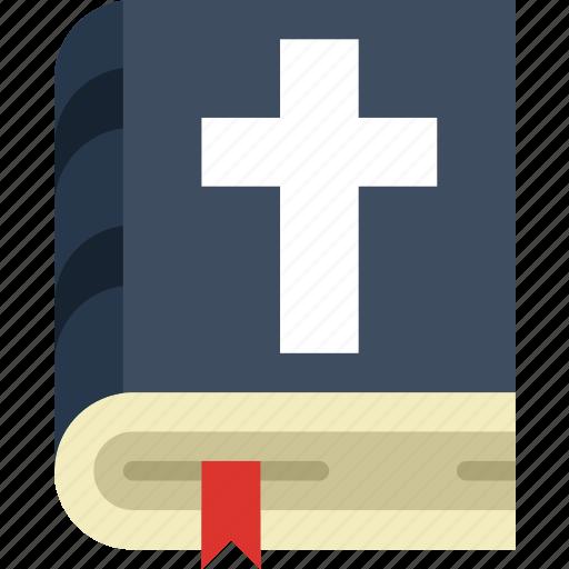 bible, christmas, easter, halloween, holidays icon