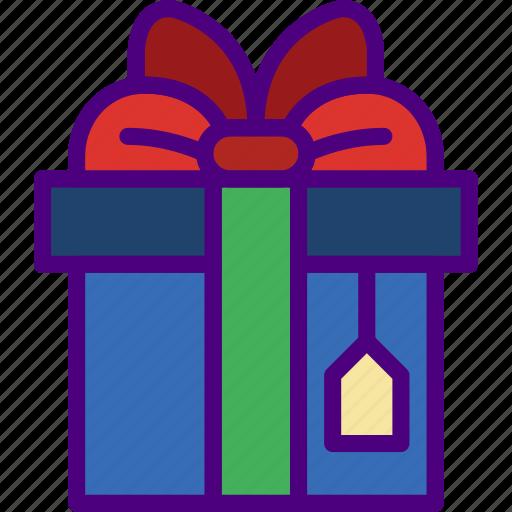 christmas, easter, gift, halloween, holidays icon