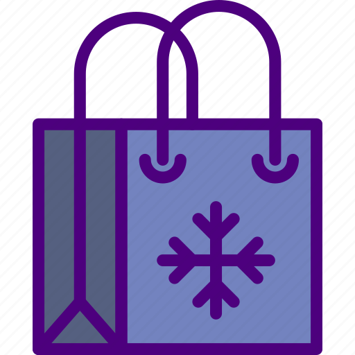 christmas, easter, halloween, holidays, shopping icon