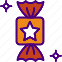 candy, christmas, easter, halloween, holidays icon