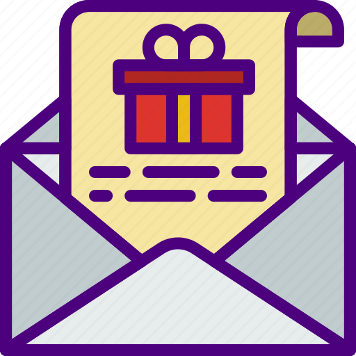 christmas, easter, halloween, holidays, letter icon