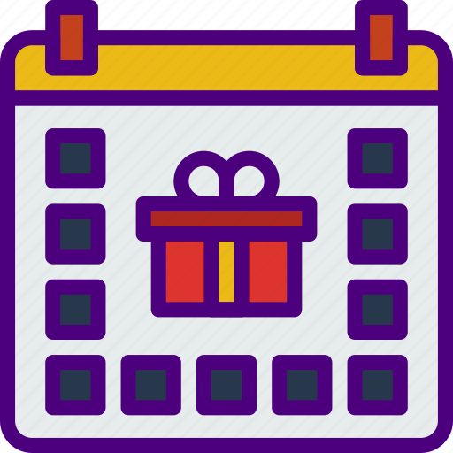 christmas, easter, halloween, holidays icon
