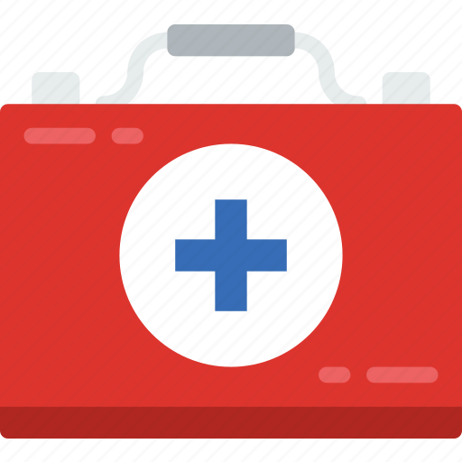 Aid, doctor, first, hospital, kit, medic, medicine icon - Download on Iconfinder