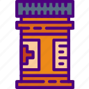 doctor, hospital, medic, medicine, painkillers icon