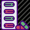 doctor, hospital, medic, medicine, pills