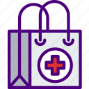bag, doctor, hospital, medic, medical, medicine