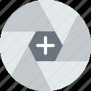 album, camera, flash, multimedia, music, video icon