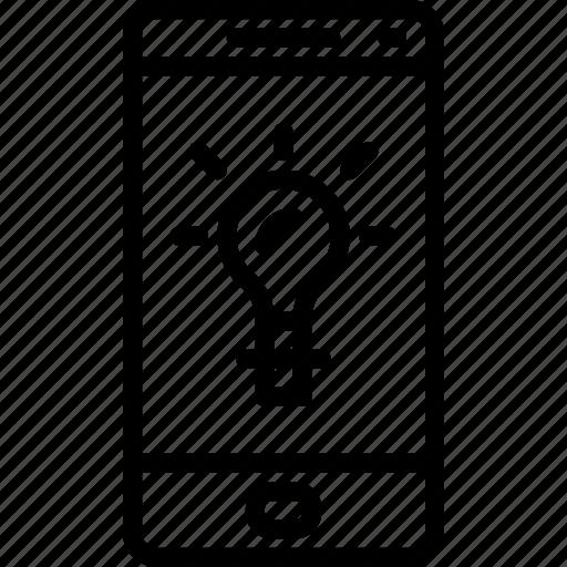 gadget, patent, phone, technology, web icon