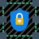 computer, information, innovation, technology, vpn icon